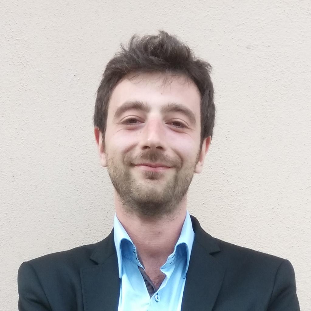 Adrien Simonot, Juriste Doctorant à Ellipse Avocats Lyon