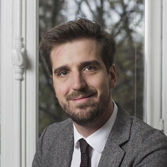 Arnaud Pilloix, Avocat associé à Ellipse Avocats