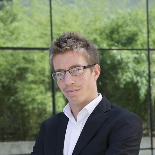 Guillaume Dedieu