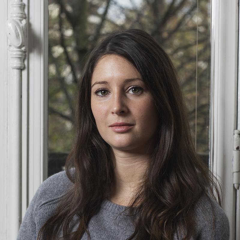 Louise Moriniere, Assistante à Ellipse Avocats