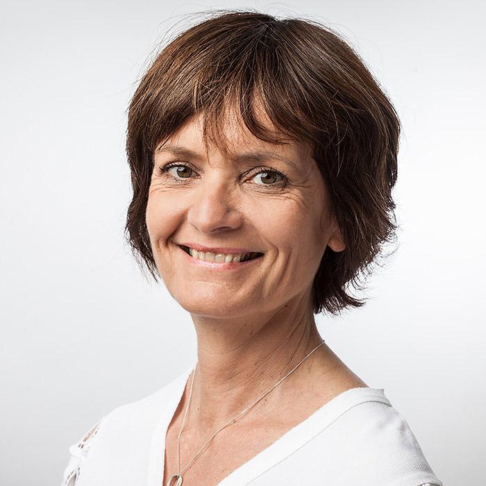 Marianne Collignon-Trocmé, Avocat associée à Ellipse Avocats