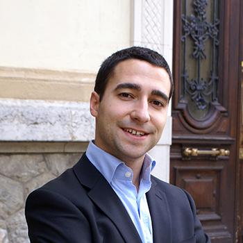 Xavier AUMERAN, Juriste consultant - Docteur en Droit à Ellipse Avocats Lyon