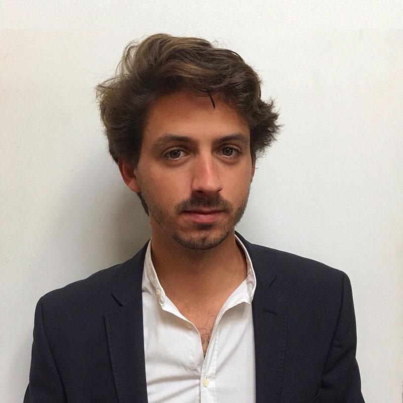 Louis Desmet, Juriste | Ellipse Avocats Avocats spécialisés en Droit du Travail et des Relations Sociales