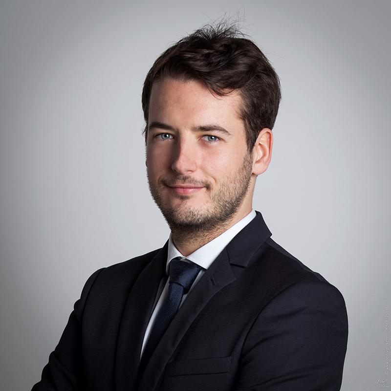 Maxime Leblanc, Avocat | Ellipse Avocats Avocats spécialisés en Droit du Travail et des Relations Sociales